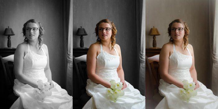 Hip hip hooray, a wedding