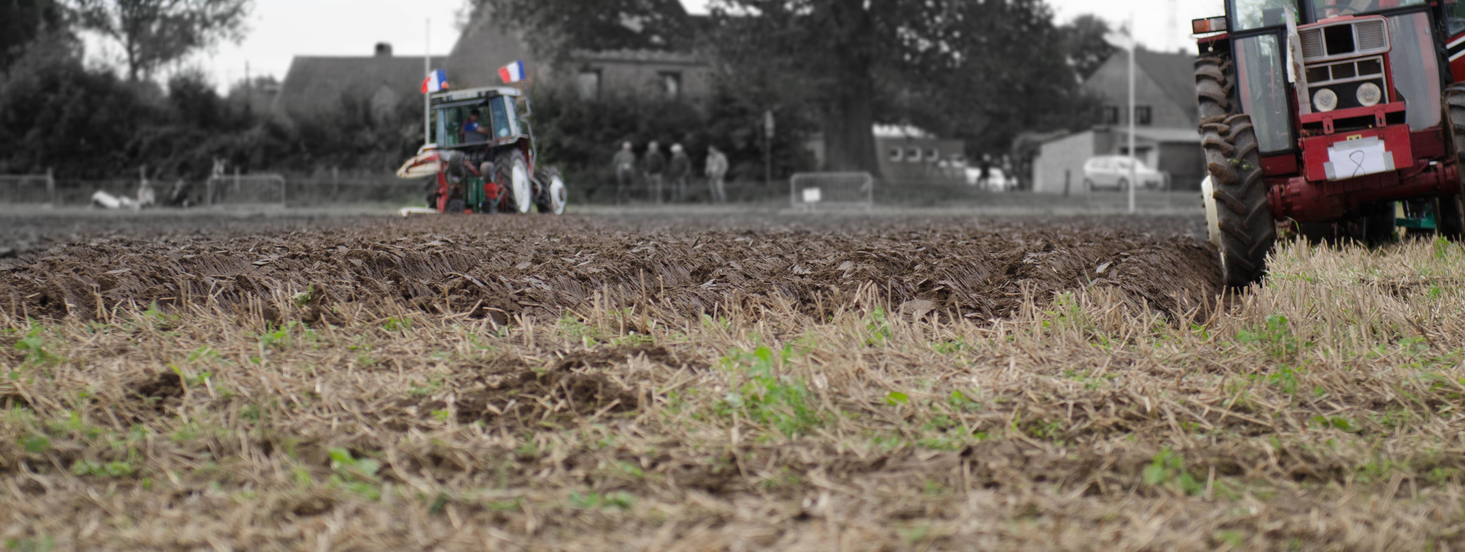 European Reversible Ploughing Championship 2014